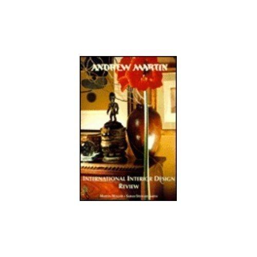 Andrew Martin Interior Design Review: v. 2
