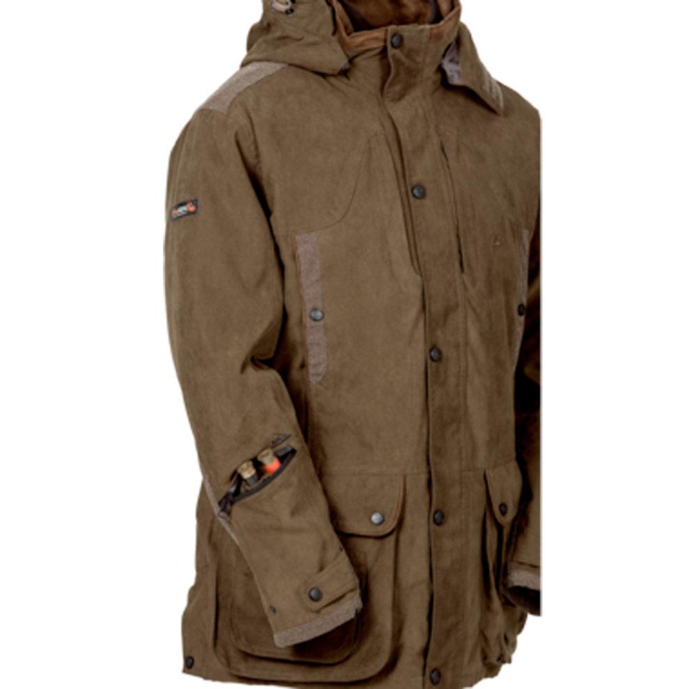 25b478f7c6e05 ... Verney Carron-3 in 1 Pro Hunter Aramide Ibex Hunting Jacket - 3 ...