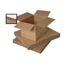"Double Wall Box 6 x 6 x 6"" (152 x 152 x 152mm)"