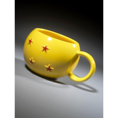 Dragonball Z 3d Ball 3d Mug