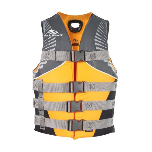 Stearns Antimicrobial Womens Life Jacket