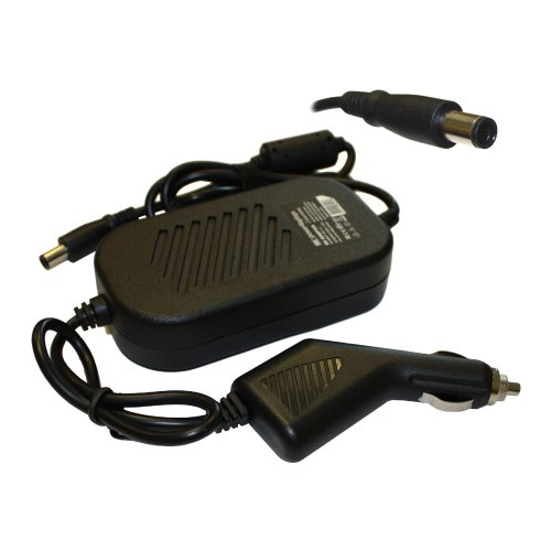 HP Envy dv6-7202ee Compatible Laptop Power DC Adapter Car Charger