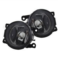 Ford Focus Mk3 2/2011-> Front Fog Light Lamps 1 Pair O/s & N/s