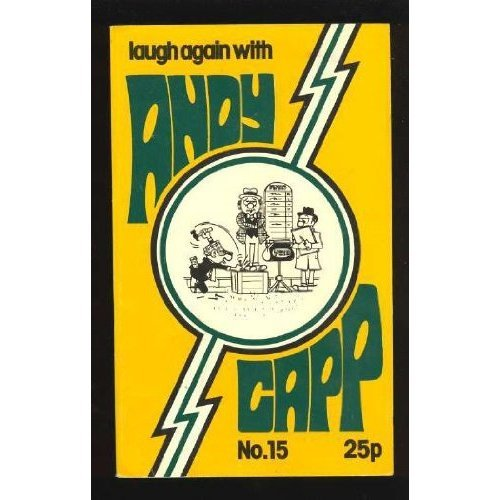 Laugh Again with Andy Capp #15