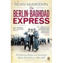 The Berlin-baghdad Express