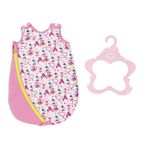 Baby Born 824450 Sleeping Bag Doll Accessory
