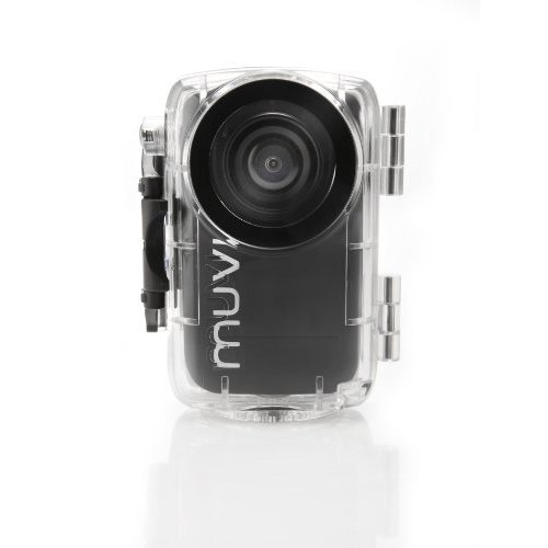 Veho VCC A010 WPC MUVI HD Waterproof Case for Muvi hd muvi hd10 muvi hd7 muvi hd pro muvi gumball