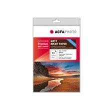 AgfaPhoto AP13050A4M A4 (210×297 mm) Matte Red,White printing paper