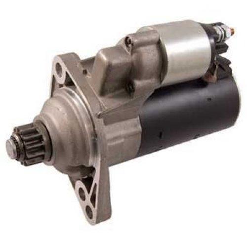WAI Starter Motor for Seat Leon 1.6 Litre Diesel (05/13-12/14)