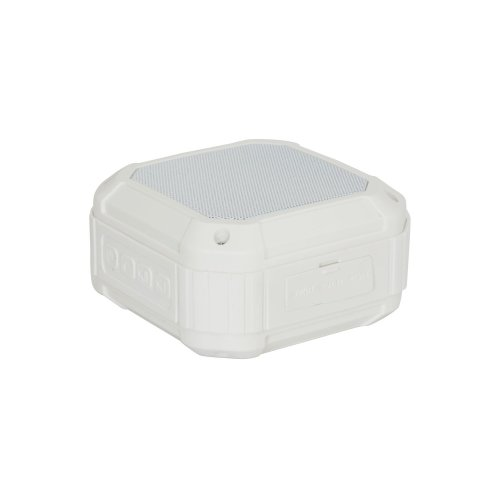 Water Resistant Portable Mini Bluetooth® Speaker with Microphone