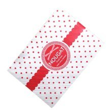 100 Pcs Candy Wrappers Candy Making Wrapping Paper Twisting Wax Papers, 19