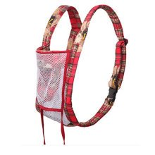 Traditional Carrier Multi-function To Newborn Baby(Red)