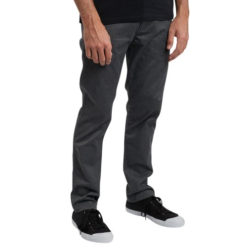 Element Slim Classic Chino Pant ~ Howland charcoal heather