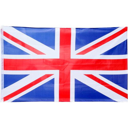 TRIXES Large Great Britain Union Jack 5ft x 3ft 2016 Rio Olympic Games Flag