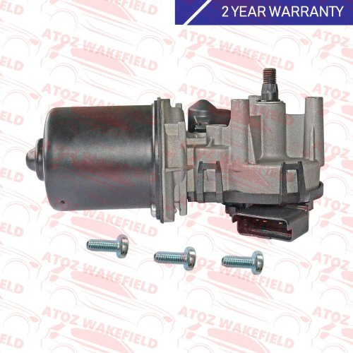 FOR NISSAN QASHQAI + 2 2007 -> OE QUALITY FRONT WINDSCREEN WIPER MOTOR RHD ONLY