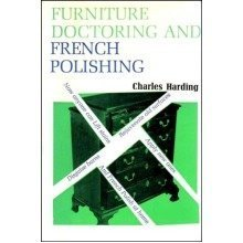 Furniture Doctoring and French Polishing