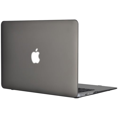 """Topideal Matte Silky-Smooth-Touch Hard Shell Case Cover 13"""" MacBook Air 13.3"""""""