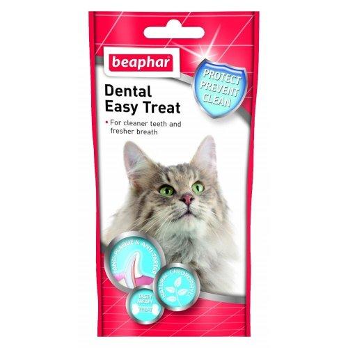Beaphar DENTAL EASY TREAT CAT (35G)
