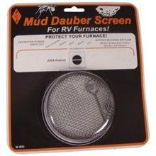 JCJ M-800 Mud Dauber Furnace Screen