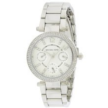 Michael Kors Chronograph Ladies Watch MK5615
