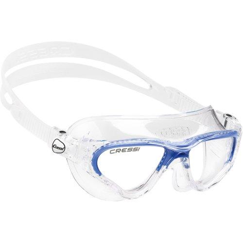 Cressi Swim Cobra Swimming Goggles - Blue