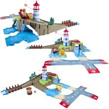 "Spin Master ""Paw Patrol Zuma's Lighthouse"" Playset 6035306"