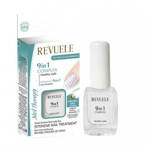 Revuele 9in1 Complex Nail Therapy 10ml
