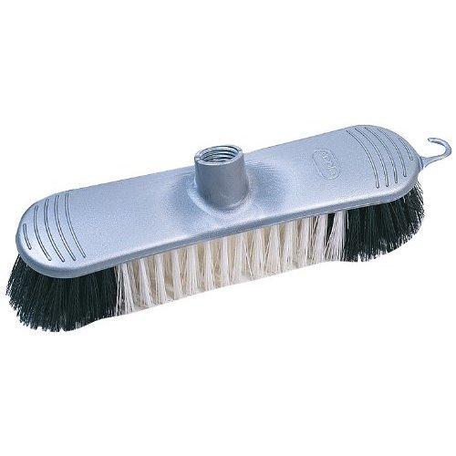 Addis Soft Metallic Broom Head