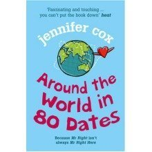 Around the World in 80 Dates