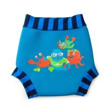 Swimsure Nappy Blue  XL