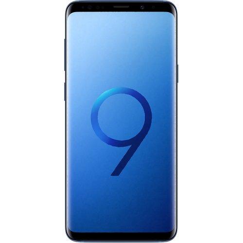 Samsung Galaxy S9+ Hybrid Sim - Coral Blue