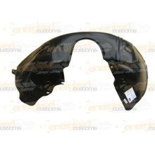 Ford Focus All Models 1999-2004 Front Wing Arch Liner Splashguard Left N/s