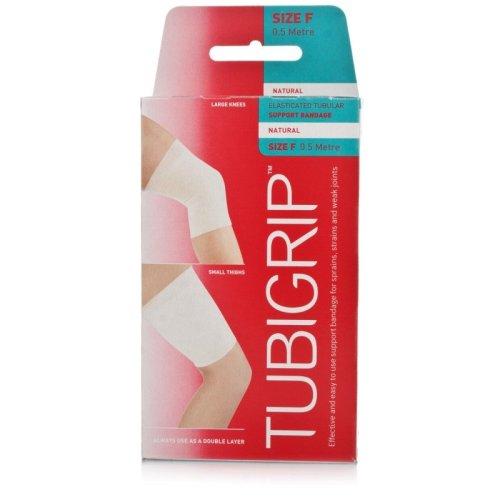 Tubigrip F 10cm Wide - 0.5m Length Dressing