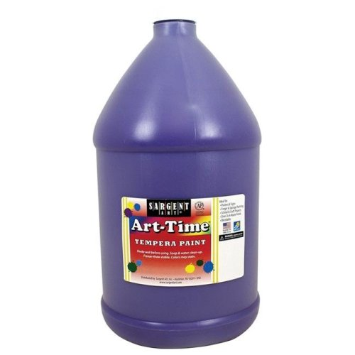 Sargent Art SAR176642 1 gal Art-Time - Violet