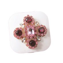 [RUBY] Special DIY Contact Lenses Box Case/Holders Container