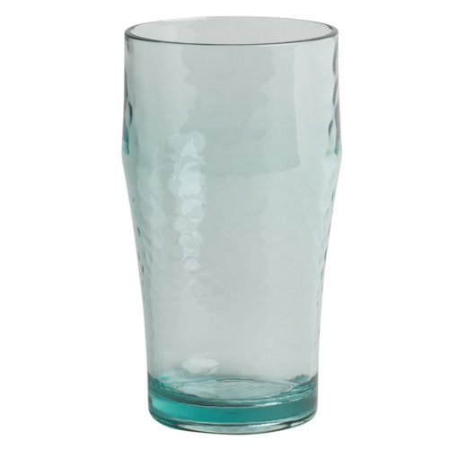 Navigate Recycled Glass Effect Acrylic Hi Ball Tumbler