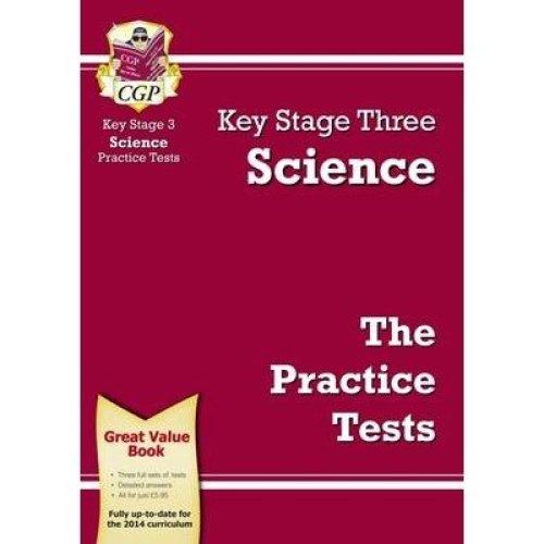 Ks3 Science Practice Tests