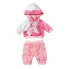 Baby Born Sporty Collection - One Outfit Supplied And Selected At Random 818107 -  PINK BABY BORN BABIES KIDS CHILDREN DOLLS CLOTHING CLOTHES