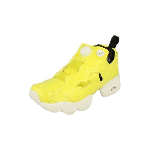 Reebok Instapump Fury Ob Womens Running Trainers Sneakers Shoes