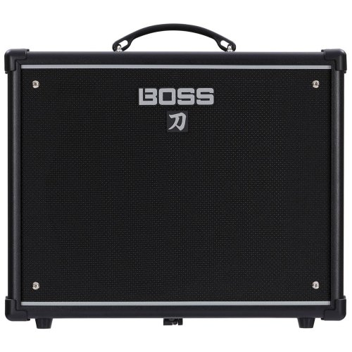 Boss Katana-50 - 50 Watt Guitar Amplifier