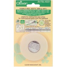 Clover Fusible Web Tape-5mmX40'