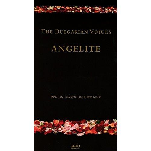 Angelite (2CD)