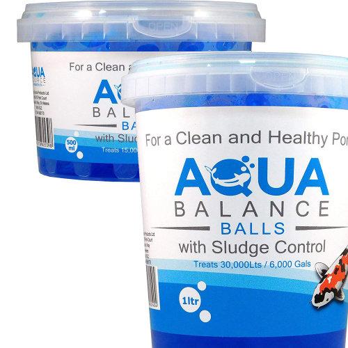Aqua Source Aqua Balance Pond Balls
