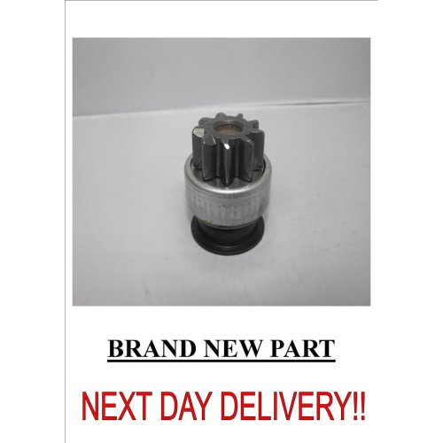 NEW STARTER MOTOR DRIVE FOR VAUXHALL MOVANO 2.5 2.8 DIESEL 1998-03