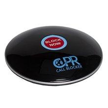 CPR Call Blocker Shield Stop & Block All Scam & Nuisance Calls - Gloss Black