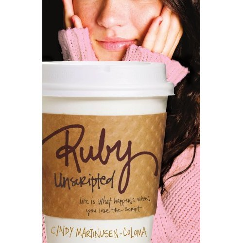 RUBY UNSCRIPTED