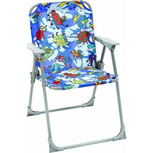 Brunner Childrens/Kids Sitty Camping Chair