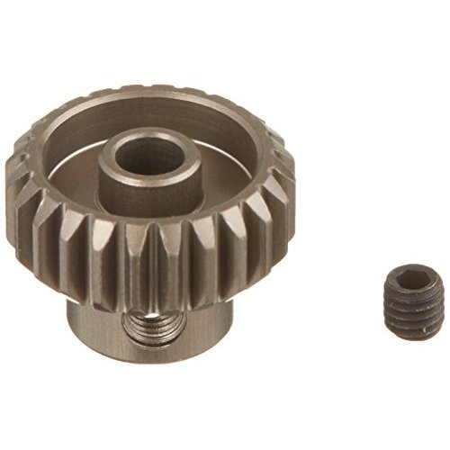 Team Losi Pinion Gear 24T 48P AL
