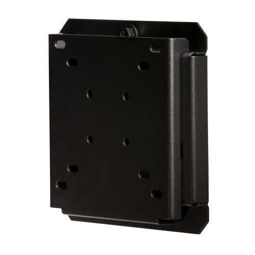 Peerless SmartMount Universal Flat Mount for 10 inch - 24 inch LCD Screens VESA 75/100