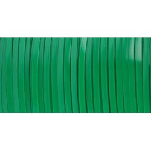 """Rexlace Plastic Lacing .0938""""X100yd-Kelly"""